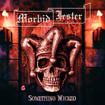 CD-Cover Something Wicked